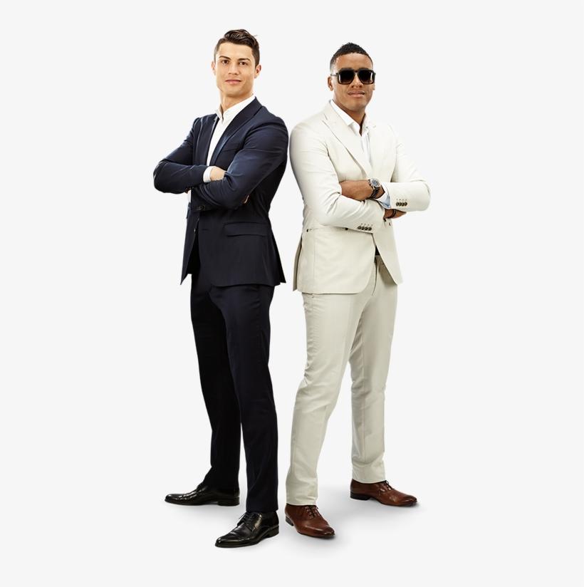 Cristiano-ronaldo - Cristiano Ronaldo Style Png, transparent png #1751715