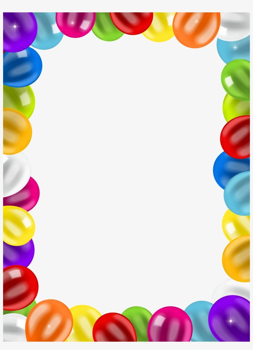 Jpg Black And White Stock Birthday Clip Art Balloons