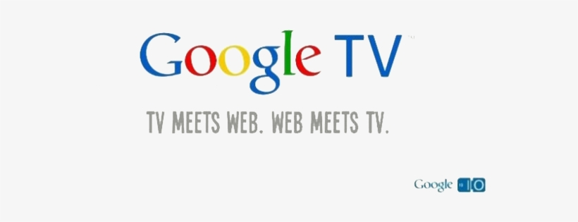 Google Tv Eyes Hulu Plus - Google Tv - Free Transparent PNG