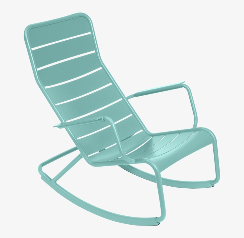 Rocking Chair Luxembourg Low Modern Outdoor Rocker Free Transparent Png Download Pngkey