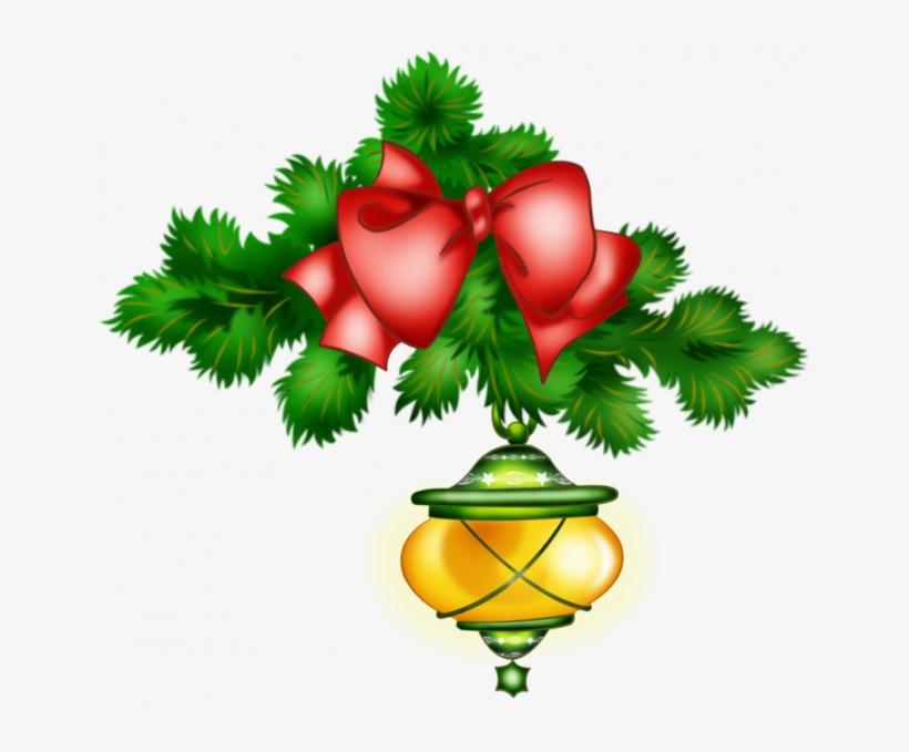 Christmas Clipart, Christmas Border, Clip Art, Winter, - Solo Pasaba A Saludarte Y Decirte Que Te Quiero, transparent png #1760239