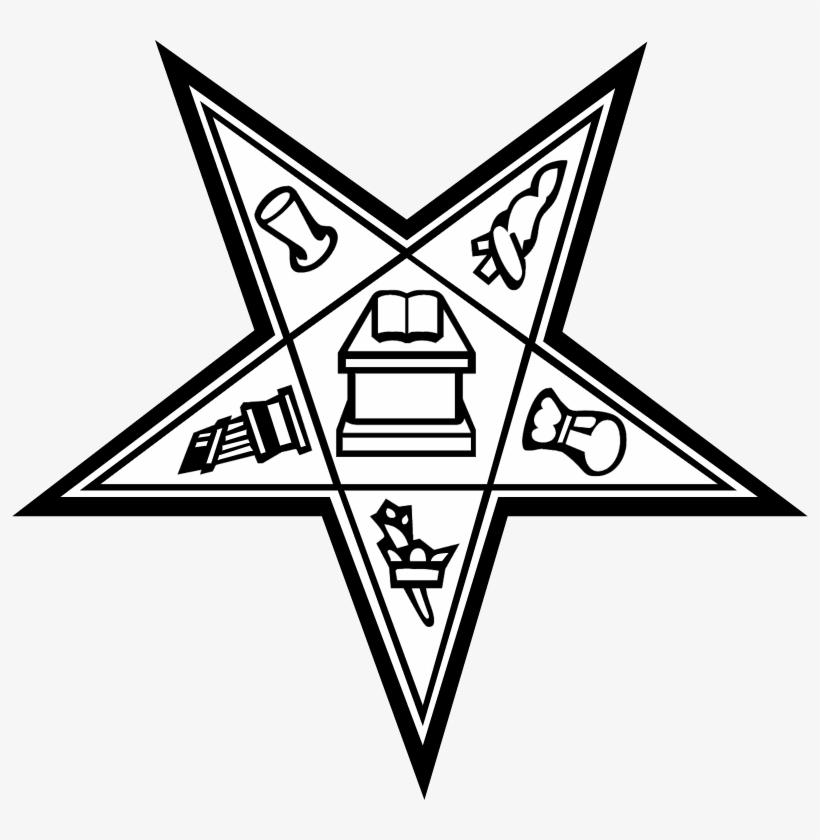 cd2d6491170d Eastern Star Vector - Eastern Star Logo Png - Free Transparent PNG ...