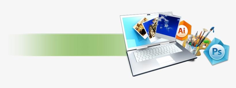 Logo Design - Logo Design Banner Png, transparent png #1771782