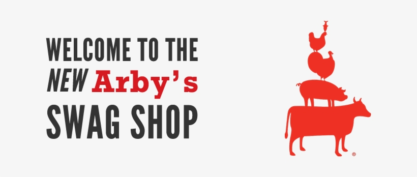 We Have The Meat - Arby's We Have The Meats Logo, transparent png #1772645
