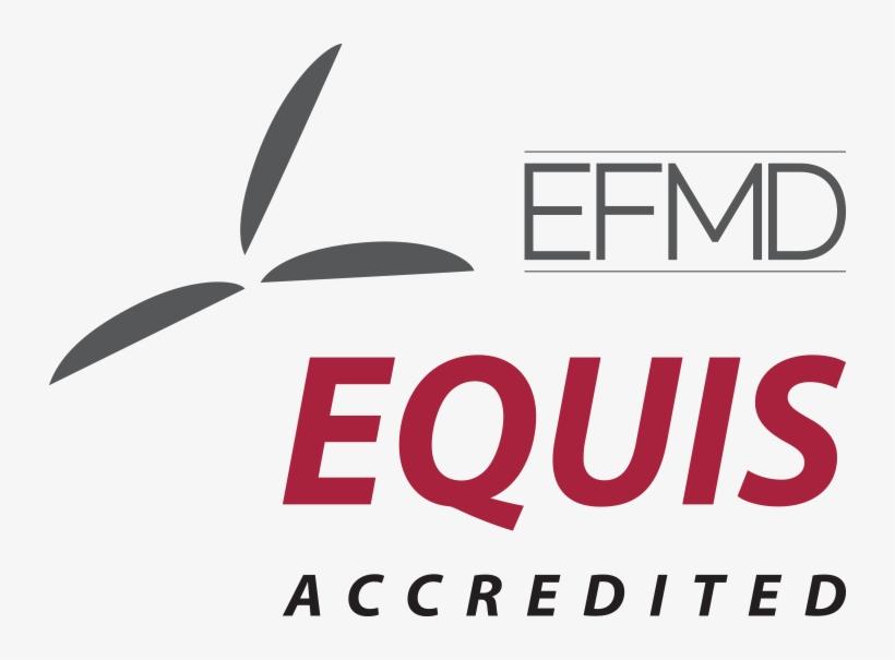 the equis accreditation logo free transparent png download pngkey the equis accreditation logo free