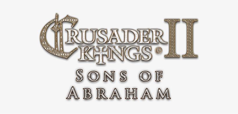 Crusader Kings Ii - Crusader Kings 2 Logo, transparent png #1775807