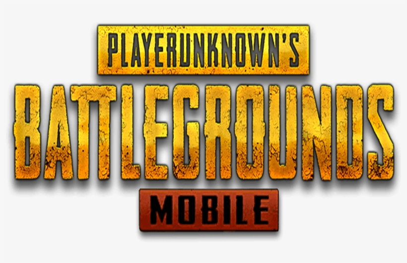 Pubg Mobile Player Account Pubg Mobile Logo Png Free Transparent