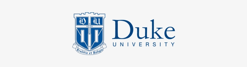 Duke University Logo Png, transparent png #1777422