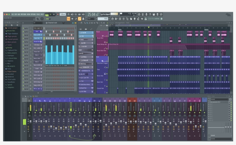 fruit loop studio free download