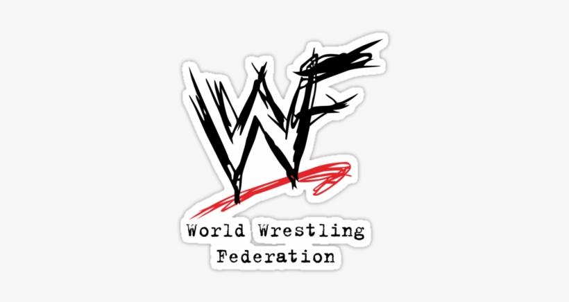 Wwf- Post Attitude Era - Wwe Crown Jewel Logo - Free