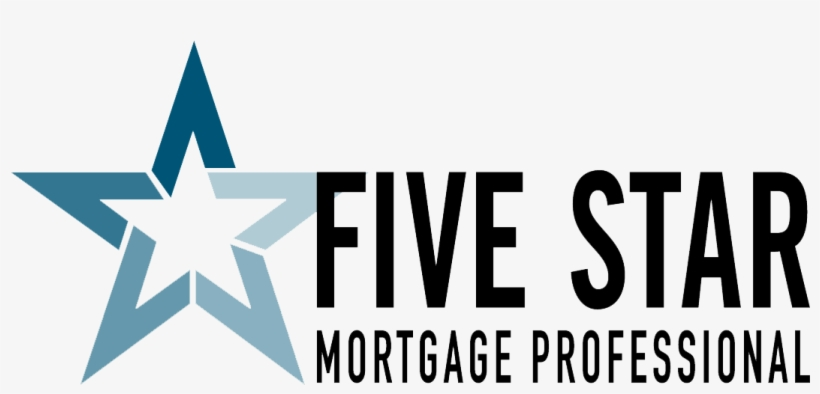 Delmar Financial Can Help You Get Into Your Dream Home - Five Star Real Estate Agent Logo, transparent png #1778975