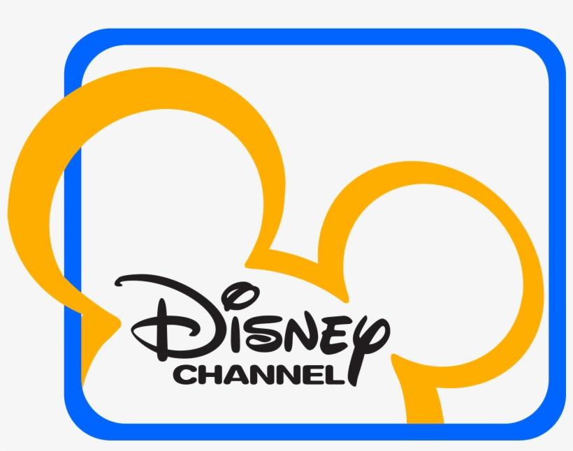 Disney Channel Logo Disney Channel Logo History - Disney Channel 2005 Logo, transparent png #1779880