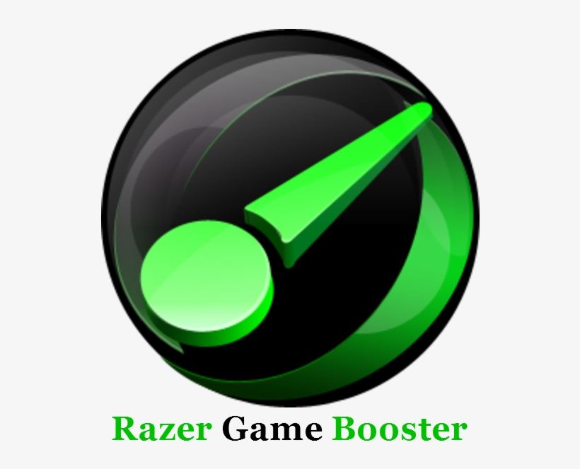 Razer Game Booster - Free Transparent PNG Download - PNGkey