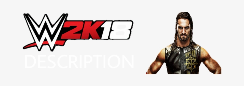 The Biggest Video Game Franchise In Wwe History Is - Xbox One Wwe 2k18 Game, transparent png #1783659