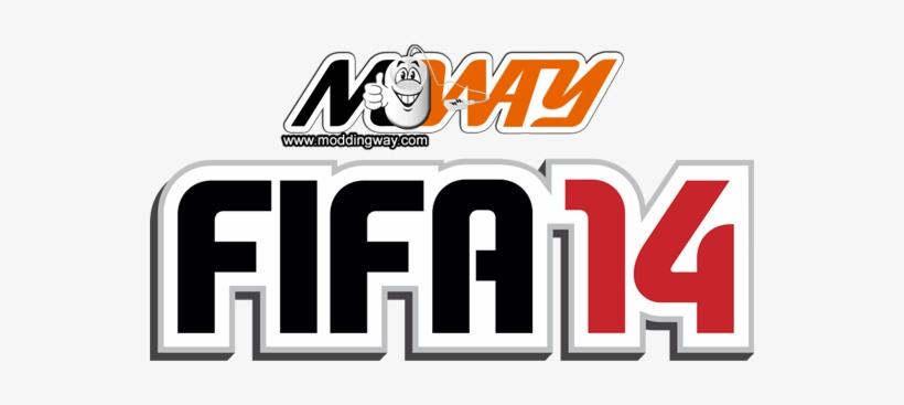 mod] Fifa 14 Moddingwayby Moddingway - Kits Fifa 14 Logo