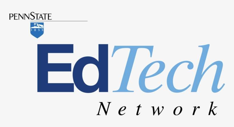 Penn State Edtech Network - Penn State University, transparent png #1786370