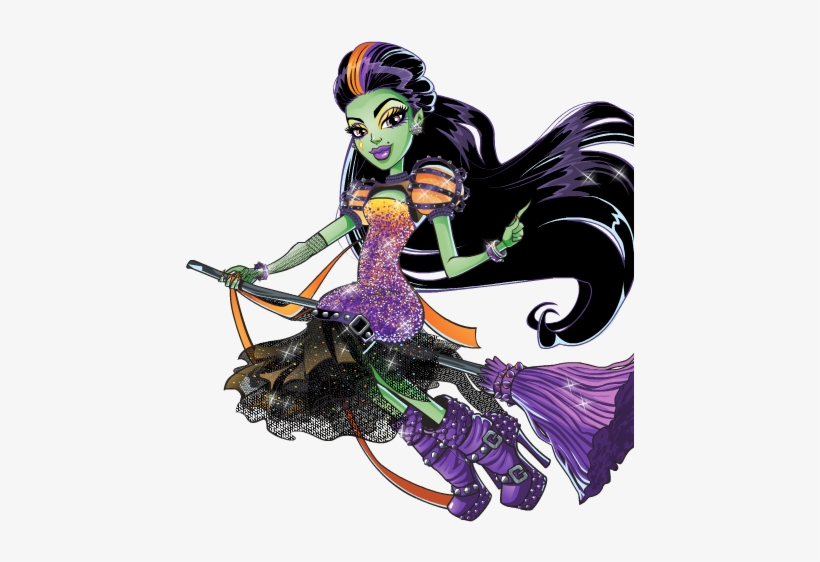 Monster High Wallpaper Probably With Anime Called Casta - Monster High Casta Png, transparent png