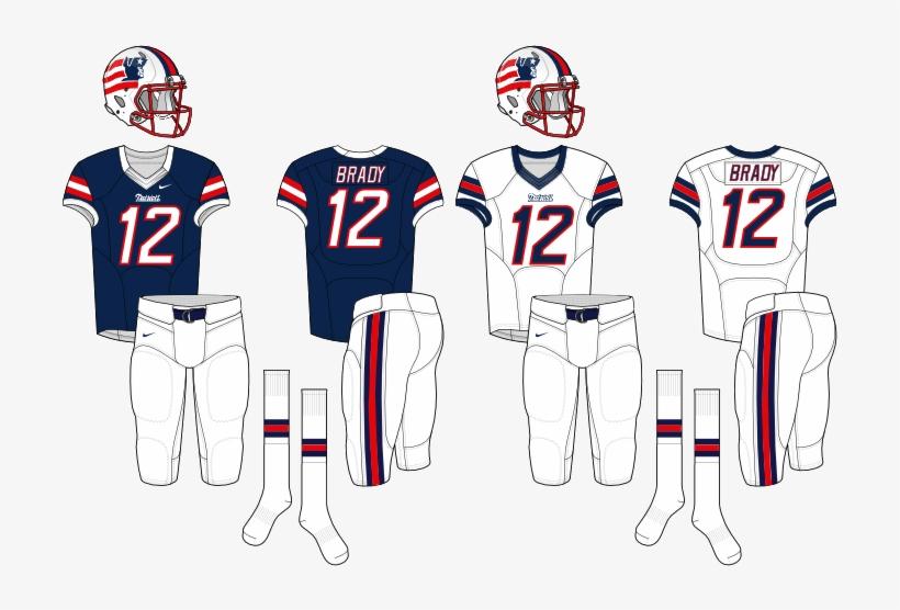 Fpcjtf - New England Patriots Concept, transparent png #1789435