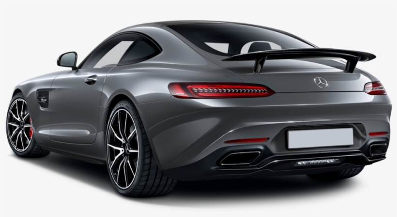 Mercedes Amg Gt-s Car Hire Rear View - Mercedes Amg Gts Price, transparent png #1790118