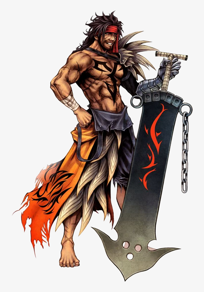Sephiroth - Dissidia Final Fantasy Art, transparent png #1791419