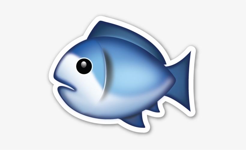 Картинки смайлики с рыбой