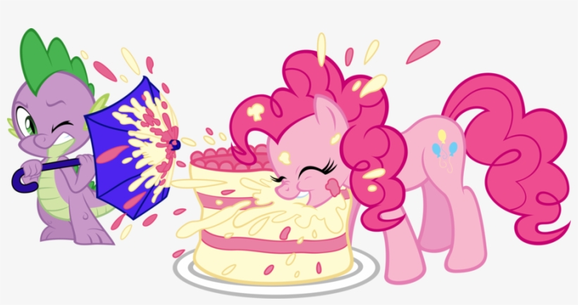 Little Pony Cake Png Clipart Pinkie Pie Applejack