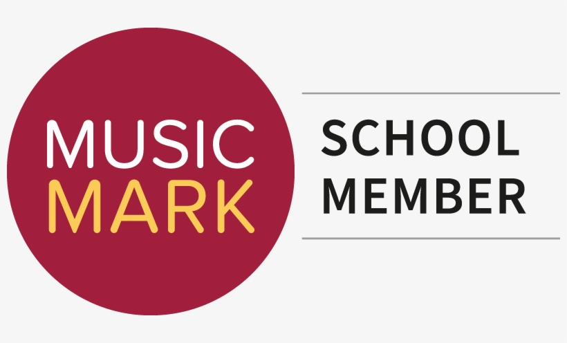 Music Mark Logo School Member Right Rgb - Music Mark Logo, transparent png #1793951