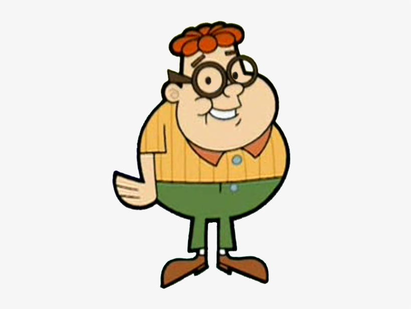Carl Wheezer Png Fairly Odd Parents Jimmy Neutron Free Transparent Png Download Pngkey