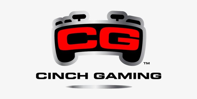 3 Apr - Cinch Gaming, transparent png #1796383