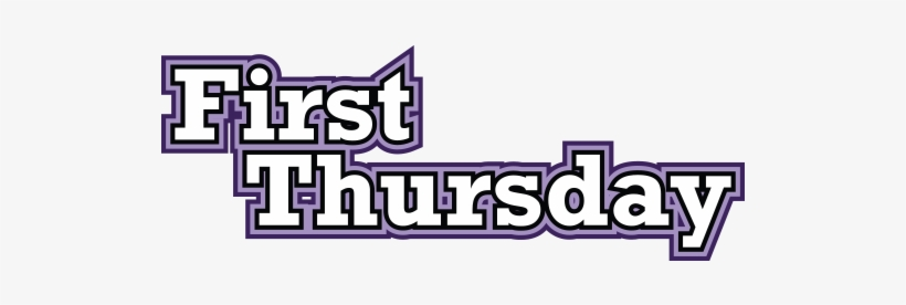 Due To Weather, The July First Thursday Will Be Postponed - First Thursday, transparent png #1797797