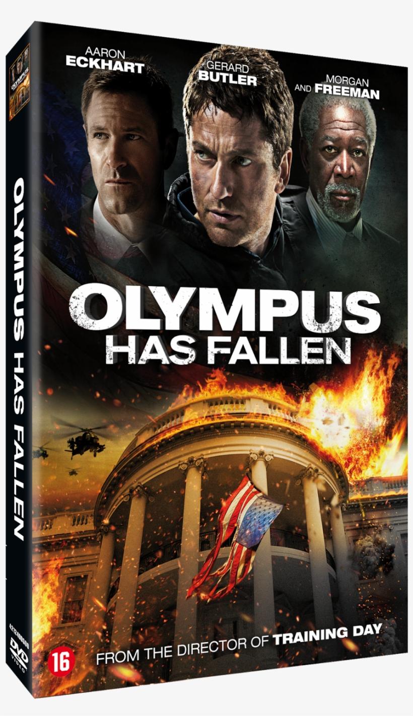 Cole Hauser, Angela Bassett, Ashley Judd, Han Soto, - Olympus Has Fallen (blu-ray), transparent png #1798325