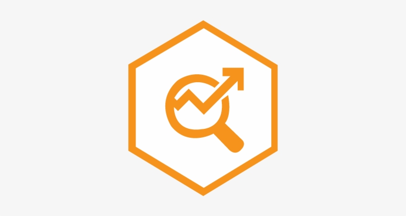 Seo Image Orange - Search Engine Optimization Icon Png, transparent png #1799839