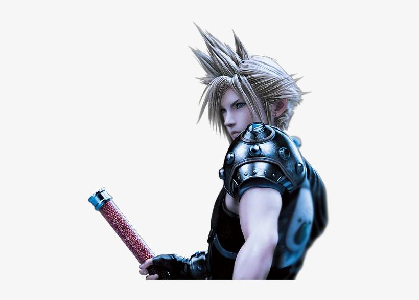 012 Cg Final Fantasy 8 Meme Free Transparent Png Download Pngkey