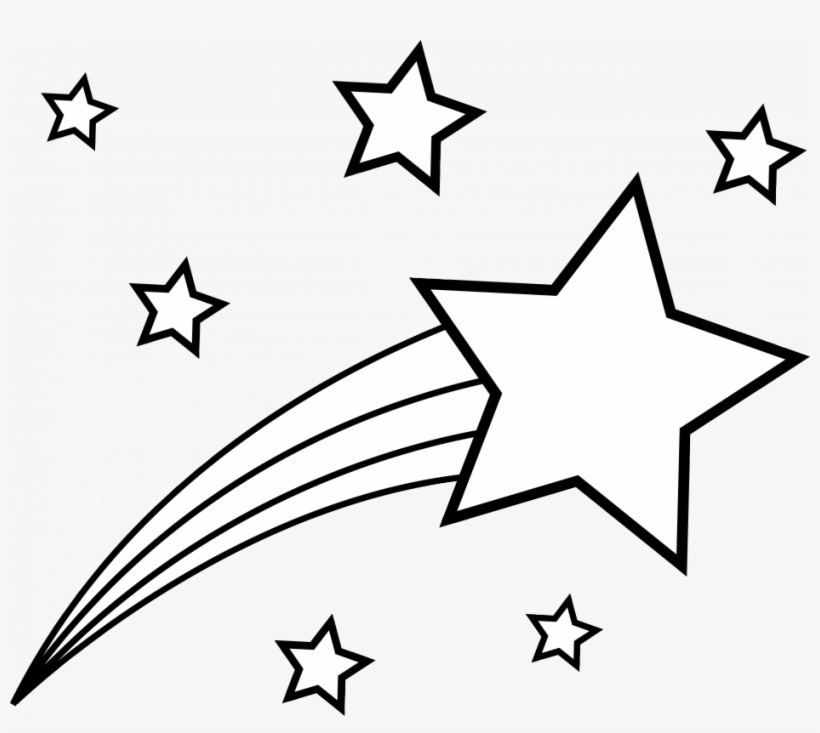 Printable Flag Of Mexico - Star Coloring Pages, transparent png #181879