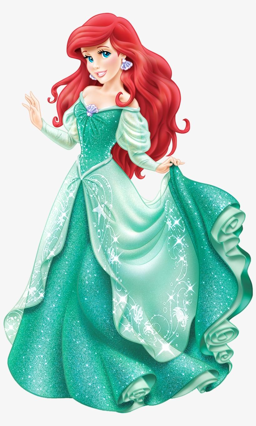 Ariel Disney Princess, transparent png #183201