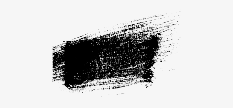 Collection Of Free Vector Textures Paint - Brush Stroke Texture Png, transparent png #183444