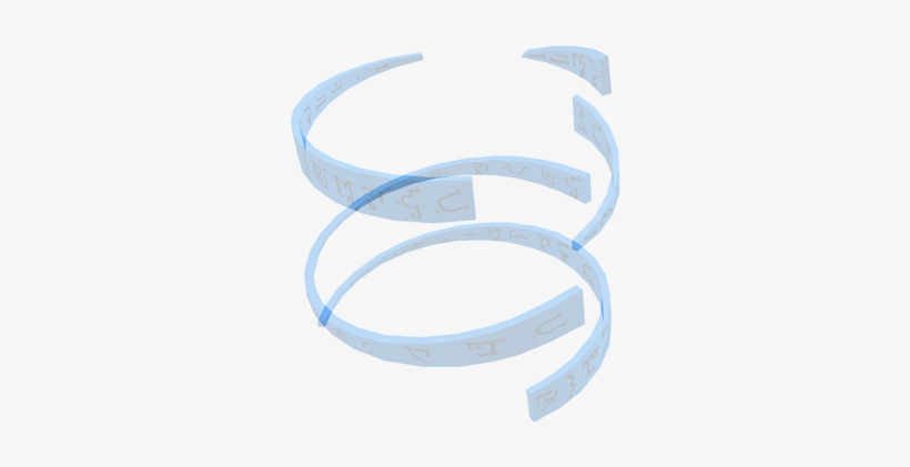 Roblox Gear Review - Bangle - Free Transparent PNG Download