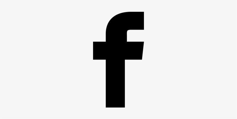 Icon black facebook Facebook Icon,