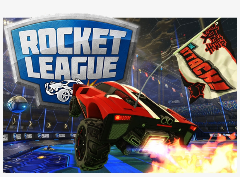 Ps4 Rocket League: Collector Edition [new], transparent png #184747