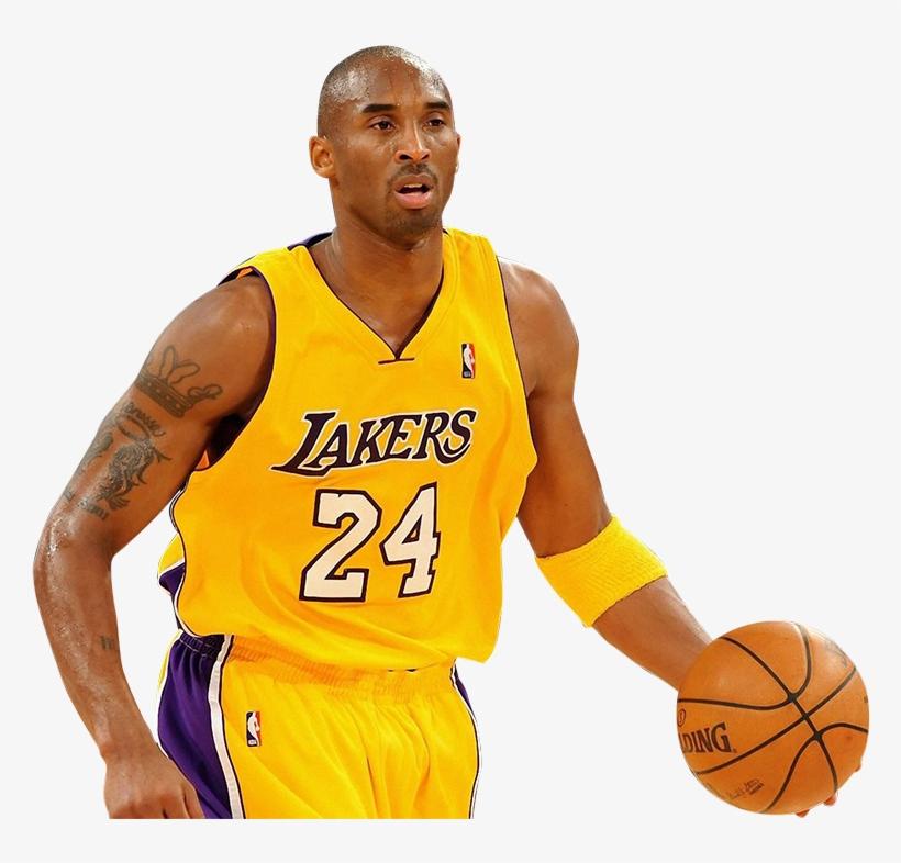 the best attitude 0b1fa 981e9 Kobe Bryant - Kobe Bryant No Background, transparent png  187133