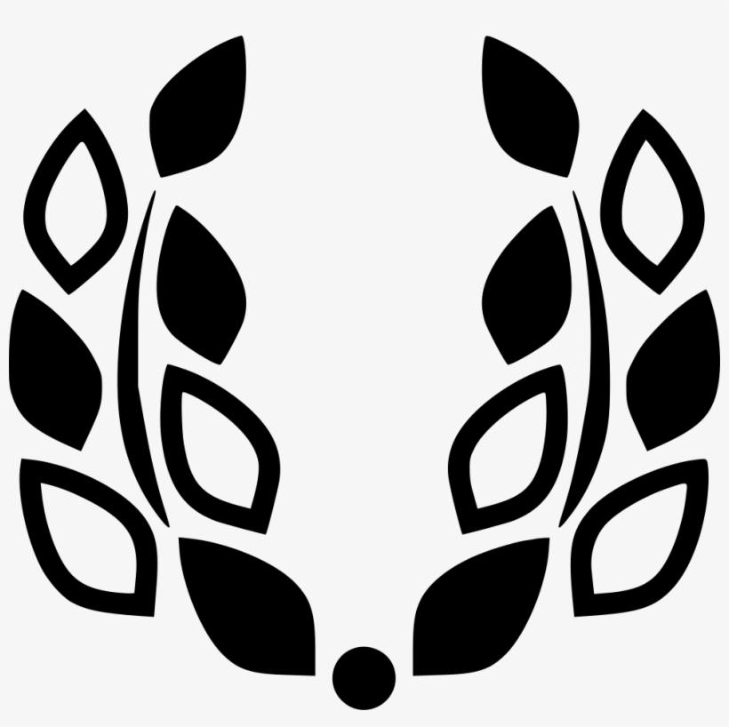 Laurel Wreath Comments - Laurel Wreath, transparent png #188499
