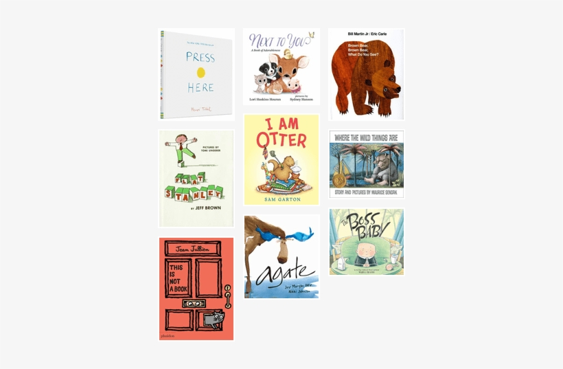 Great Gift Books For Kids Age - Bear What Do You See, transparent png #189836