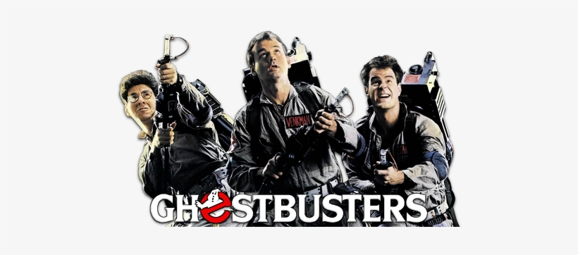 Ghostbusters Movie Image With Logo And Character - 2017 Ghostbusters - Crew 1oz Silver Coin, transparent png #1804052