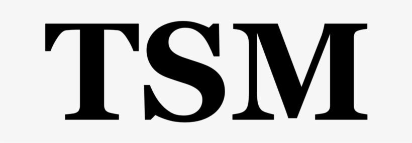 Tsm-logo - Free Transparent PNG Download - PNGkey