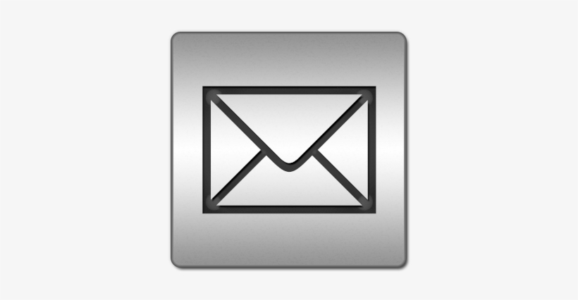 Email, Envelop, Message, Letter, Mail Icon - Icon Email, transparent png #1809103