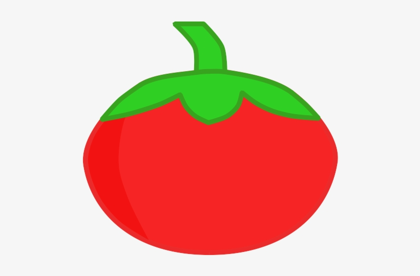 Tomato Bodie - Strive For The Million Tomato, transparent png #1809104