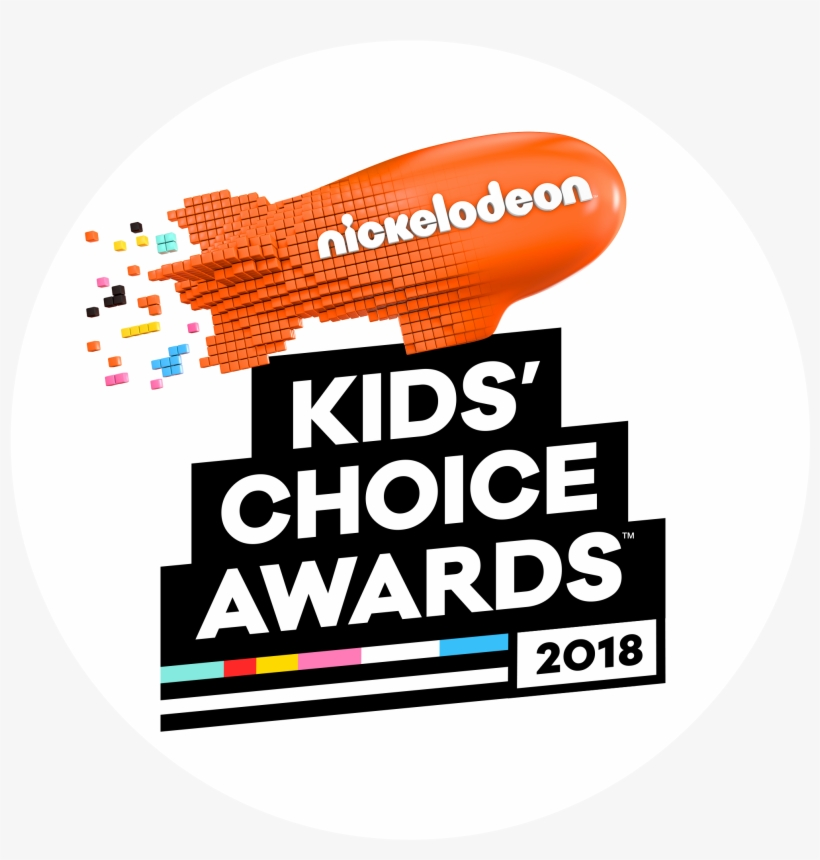 Nickelodeon Competitions - Nickelodeon Kids Choice Awards 2018, transparent png #1813440