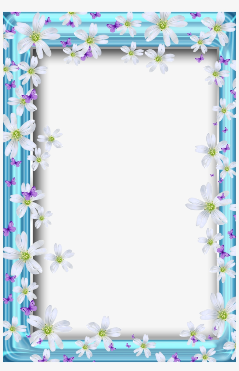 Borders And Frames Borders For Paper Printable Frames Marco Para Fotos Png Free Transparent Png Download Pngkey
