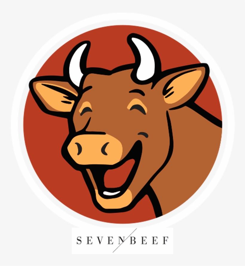 seven beef logo free transparent png download pngkey seven beef logo free transparent png