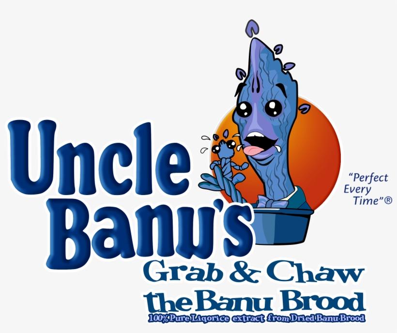Xi'an Chop Soup Express Clean Logo - Uncle Ben Rice, transparent png #1818441